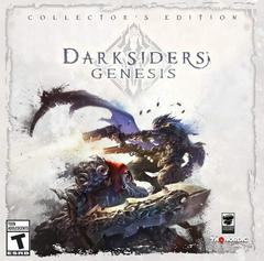 Darksiders Genesis [Collector's Edition] Xbox One Prices