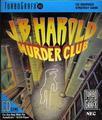 J.B. Harold Murder Club | TurboGrafx CD