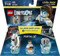 Portal 2 [Level Pack] Lego Dimensions Prices