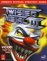 Twisted Metal 3 [Prima] | Strategy Guide