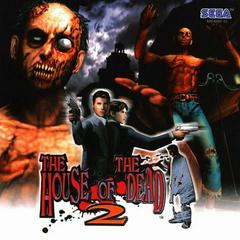 The House of the Dead 2 PAL Sega Dreamcast Prices