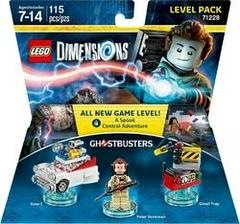 Ghostbusters [Level Pack] Lego Dimensions Prices