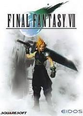 Final Fantasy VII PC Games Prices