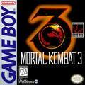 Mortal Kombat 3 | GameBoy
