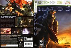 Full Cover | Halo 3 Xbox 360