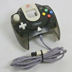 Black Sega Dreamcast Controller [Millenium 2000] JP Sega Dreamcast Prices