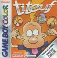 Titeuf | PAL GameBoy Color