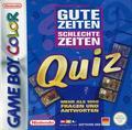 Gute Zeiten Schlechte Zeiten Quiz | PAL GameBoy Color