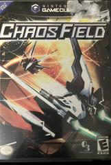 Case Front | Chaos Field Gamecube