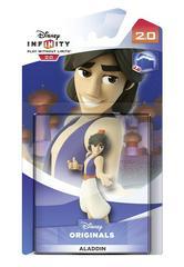 Aladdin (EU) | Aladdin - 2.0 Disney Infinity