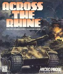 Across the Rhine PC Games Prices