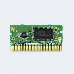 Circuit Board | Zelda Link to the Past GameBoy Advance
