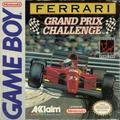 Ferrari Grand Prix Challenge | GameBoy