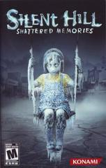 Manual | Silent Hill: Shattered Memories Playstation 2