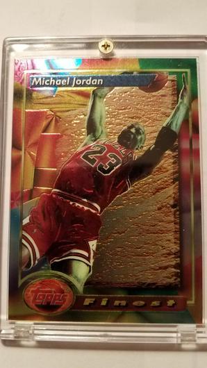Michael Jordan #1 photo
