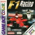F1 Racing Championship | PAL GameBoy Color