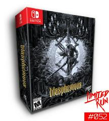 Blasphemous [Collector's Edition] Nintendo Switch Prices