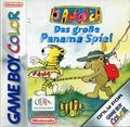 Janosch: Das Grosse Panama Spiel | PAL GameBoy Color