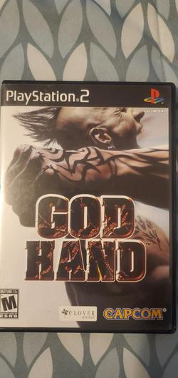 God Hand photo