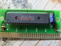 Circuit Board (Front) | Crue Ball Sega Genesis