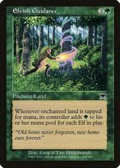 Elvish Guidance [Foil] Magic Onslaught Prices