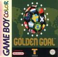 Golden Goal | PAL GameBoy Color