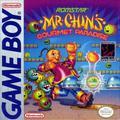 Mr. Chin's Gourmet Paradise | GameBoy