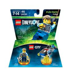 LEGO City: Undercover [Fun Pack] Lego Dimensions Prices