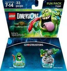 Ghostbusters - Slimer [Fun Pack] Lego Dimensions Prices