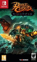Battle Chasers Nightwar PAL Nintendo Switch Prices