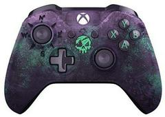 Front | Xbox One Sea of Thieves Wireless Controller Xbox One