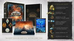 Collector'S Edition Contents | World of Warcraft: Shadowlands [Collector's Edition] PC Games