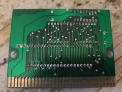 Circuit Board (Reverse) | Road Rash Sega Genesis