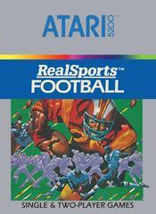 RealSports Football Atari 5200 Prices