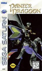 Panzer Dragoon Sega Saturn Prices