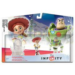 Toy Story In Space Playset | Jessie Disney Infinity