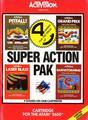 Super Action Pak | Atari 2600