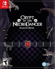 Crypt of the NecroDancer [Collector's Edition] Nintendo Switch Prices
