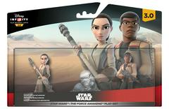 The Force Awakens Playset (EU) | Rey - 3.0 Disney Infinity