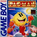 Pac-Man | GameBoy