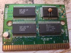Circuit Board (Front) | Super Street Fighter II Sega Genesis