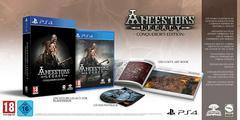 Ancestors Legacy [Conqueror's Edition] PAL Playstation 4 Prices