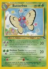 Butterfree Pokemon Southern Islands Prices