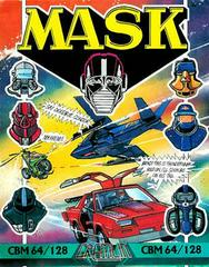 MASK Commodore 64 Prices