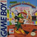 Mickey's Ultimate Challenge | GameBoy