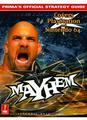 WCW: Mayhem [Prima] | Strategy Guide