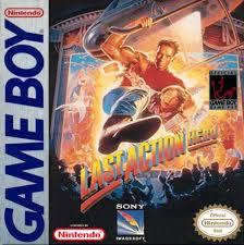 Last Action Hero GameBoy Prices