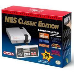 Nintendo NES Classic Edition NES Prices