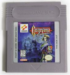 Castlevania Legends - Cartridge | Castlevania Legends GameBoy