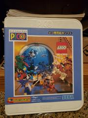 Lego Fun To Build JP Sega Pico Prices